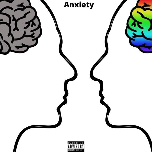 Anxiety (feat. Iann Dior) - Single