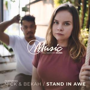 All Nations Music - Stand in Awe feat. Nick Dimalanta & Rebekah Bergeron