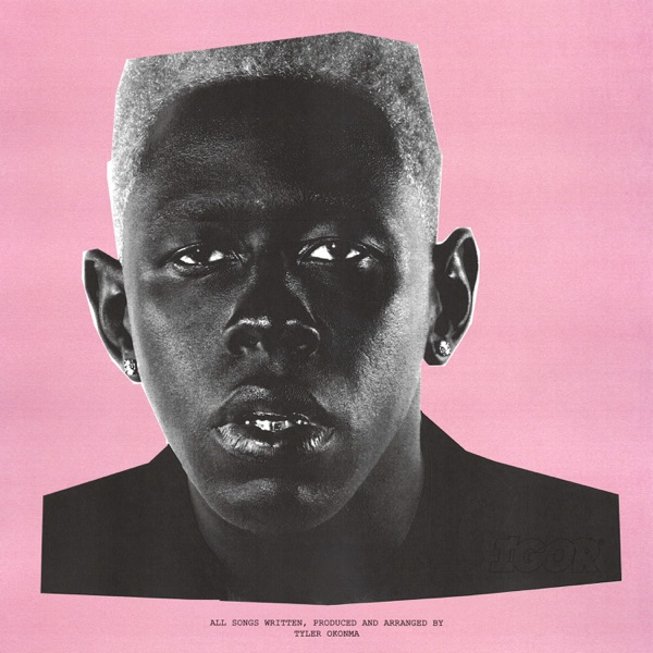 iTunes Artwork for 'IGOR (by Tyler, The Creator)'
