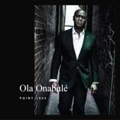 Ola Onabulé - Throwaway Notion