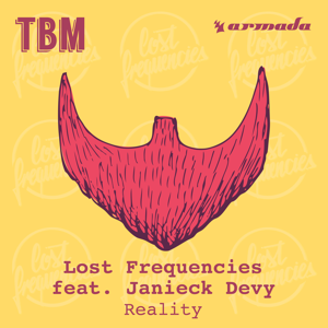 Lost Frequencies - Reality feat. Janieck Devy [Extended Mix]