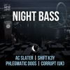 Night Bass London [UKF10] - EP - Various Artists