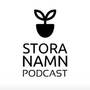 Stora Namn Podcast