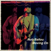 Rob Ballou - Faded Pages