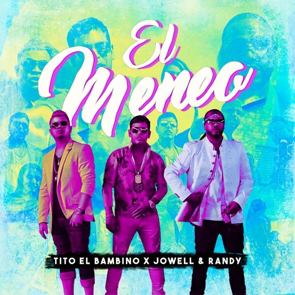 El Meneo - Single