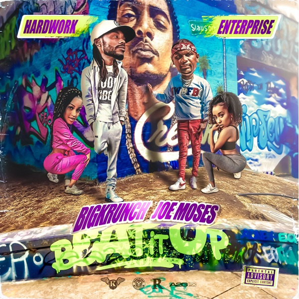 Beat It Up (feat. Joe Moses) - Single