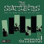 The Seattleites - The Sidewinder