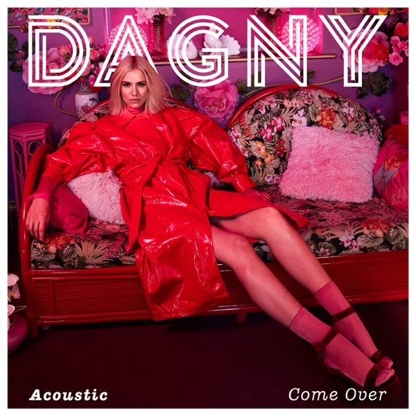 Come Over (Acoustic) - Single
