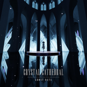 GHOST DATA - Stained Glass