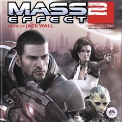 Mass Effect 2: Atmospheric (Original Video Game Score)