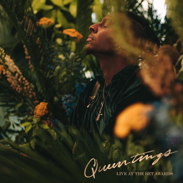Queen Tings (Live at The BET Awards) - Single