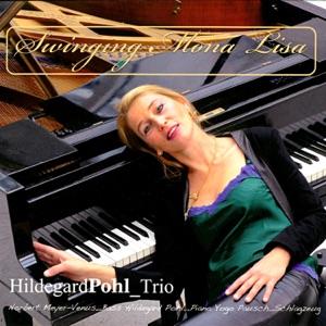 HildegardPohl_Trio - Miles and More (After Saties 3 Gymnopédies, No. 1)