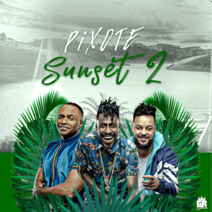 Pixote - Pixote Sunset 2 (Live) - EP