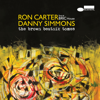 Ron Carter & Danny Simmons - The Brown Beatnik Tomes (Live at BRIC House)