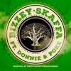 Bizzey - SKAFFA (feat. Donnie & Poke) kunstwerk