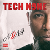 Tech N9ne - N9na  artwork
