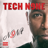 N9na - Tech N9ne Cover Art