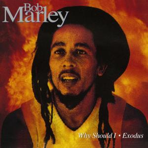 ボブ・マーリー & ザ・ウェイラーズ - Why Should I/Exodus