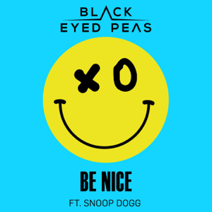 The Black Eyed Peas Be Nice feat Snoop Dogg  The Black Eyed Peas album songs, reviews, credits