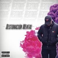 Destone - Destonación Mental artwork
