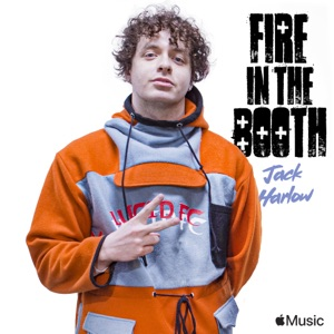 Jack Harlow & Charlie Sloth - Fire in the Booth, Pt.1
