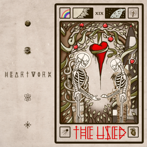 The Used - Heartwork