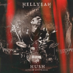 Hush - Live - Single Mp3 Download