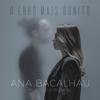 Ana Bacalhau - O Erro Mais Bonito (feat. Diogo Piçarra) grafismos