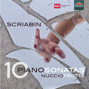 Nuccio Trotta - 10 Piano Sonatas