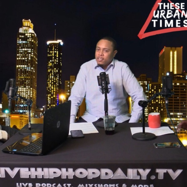 These Urban Times' Sideline Stories Podcast
