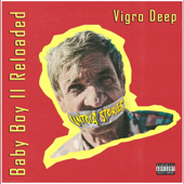 Untold Stories Vigro Deep - Vigro Deep