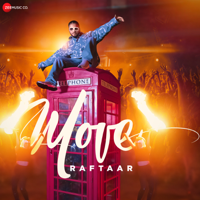 Raftaar & Saurabh Lokhande - Move (From