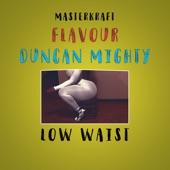 Masterkraft - Low Waist