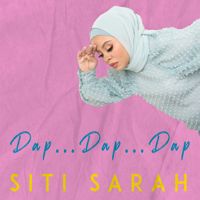 Sarah Raissuddin - Dap Dap Dap - Single