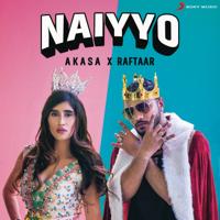 Akasa & Raftaar - Naiyyo