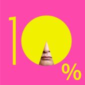 10%-香取慎吾