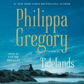 Tidelands (Unabridged) - Philippa Gregory Cover Art