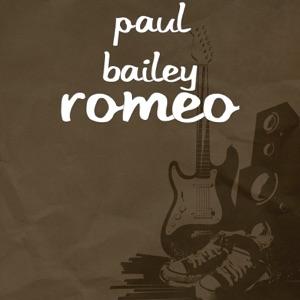 Paul Bailey - Romeo - Line Dance Music