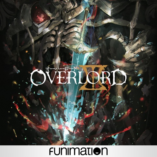 Overlord III movie poster