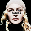 Madonna - Madame X (Deluxe) artwork