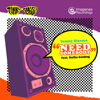 Tommy Glasses - Need Somebody (feat. Nolita Golding)  arte