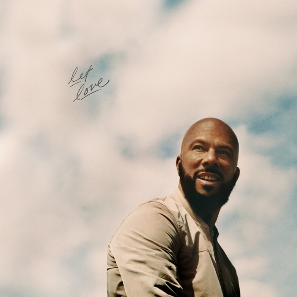 Common - Let Love