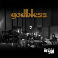 God Bless God Bless Live at Aquarius Studio