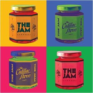 The Cadillac Three - The Jam