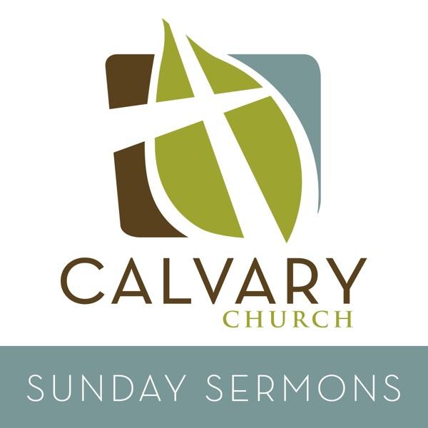 Calvary Church of Santa Ana Sermons