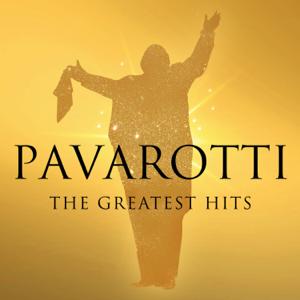 Luciano Pavarotti, National Philharmonic Orchestra & Kurt Herbert Adler - Ave Maria, D. 839 (Arr. Gamley)