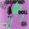 The Roly Mo - Diamond Doll artwork