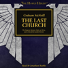 Graham McNeill - The Last Church: The Horus Heresy (Unabridged)  artwork