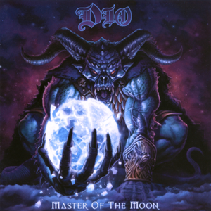Dio - Master of the Moon (Deluxe Edition) [2019 - Remaster]