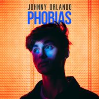Phobias-Johnny Orlando